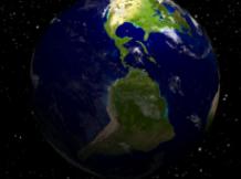 کره زمین بدون نرم افزار در گوشی های اکسپریا سونی